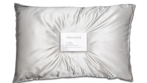 This Is Silk – the luxury skin and hair saviour