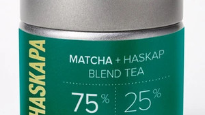 Haskapa launches Haskap Berry & Matcha teas in collaboration with Bird&Blend Tea