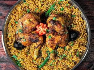 Recipe: Celebrate Qatar's National Day with Machboos, Qatar's national dish