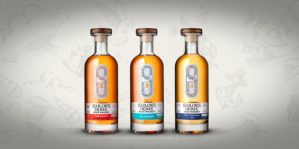 Sailor's Home Whiskey