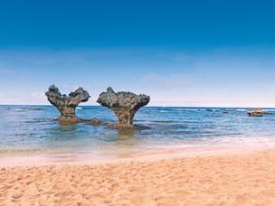 Okinawa's Kouri Island welcomes two new luxury hotels