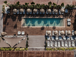 A luxury hideaway, OKU hotels open OKU Ibiza