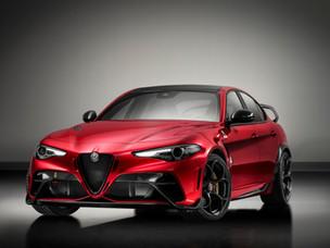 Alfa Romeo - A privilege for 500 lucky customers