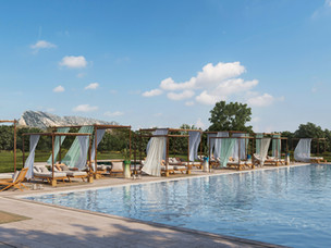 Baglioni Hotels & Resorts, expands its Mediterranean footprint with the Baglioni Resort Sardinia