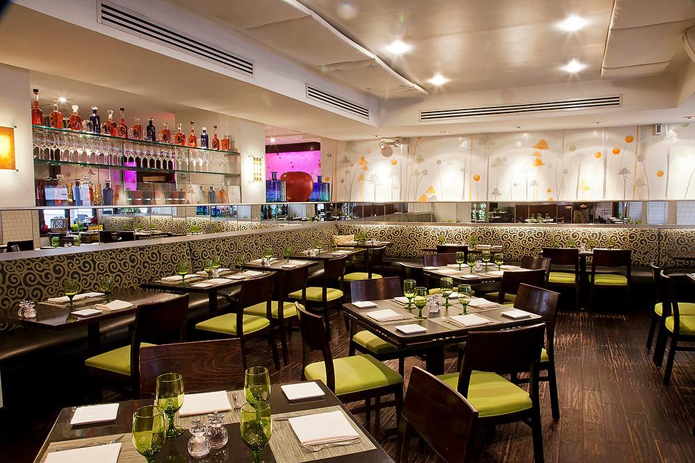 T Bar steak & lounge