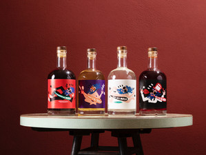 DelMago Drinks, a new collection of 'Made in Italy' bottled cocktails and spirits