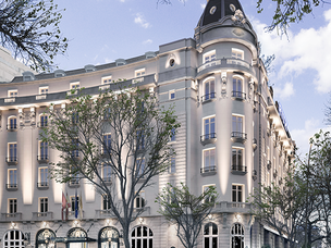 Mandarin Oriental Ritz, Madrid to open this spring