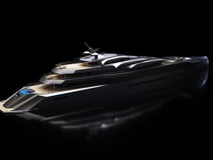 Feadship unveils designs for latest project, 'Escape'