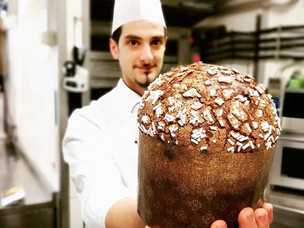 Recipe: Traditional Milanese Panettone from the Principe di Savoia, Milan