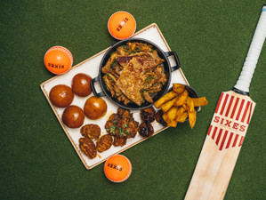 Eat, Drink and Bat at London's go-to venue for cricket fans - Sixes