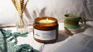 Holistic London - 'Clean' eco-friendly candles