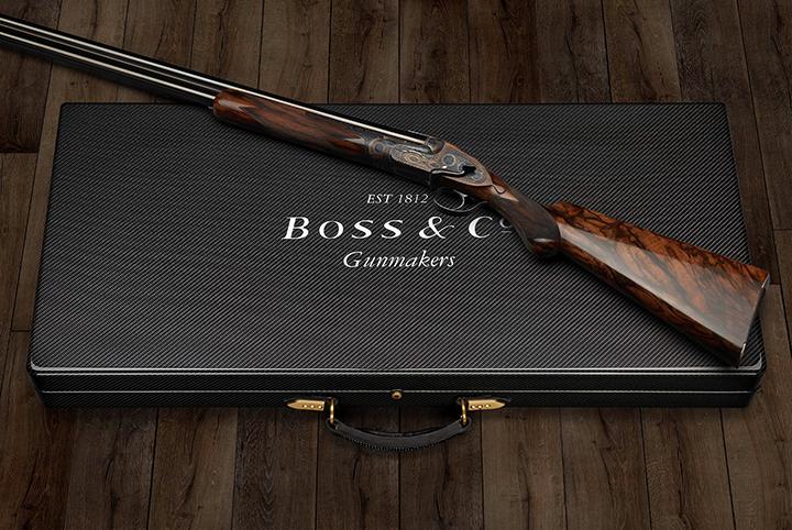 Boss & Co Gunmakers