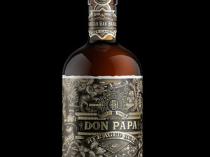 Don Papa unveils Rye Aged Rum, a new Super Premium limited edition