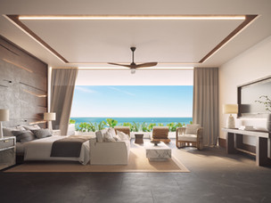 SHA Wellness Clinic unveils the SHA Mexico Residences opening 2022