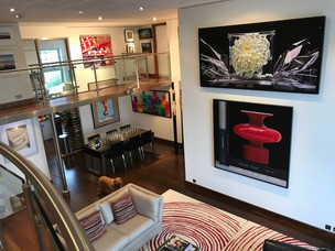 Hyperrealism takes centre stage at Plus One Gallery