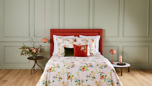 How to choose the perfect bed linen with Yves Delorme