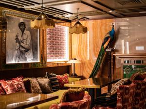 Pali Hill restaurant and Bandra Bhai bar open in Fitzrovia