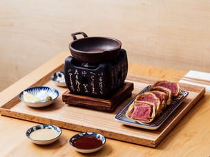 Machiya restaurant brings a taste of authentic Japanese cuisine to London