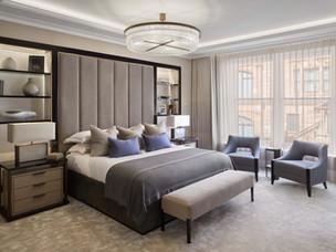 The signature style of interior designer Laura Hammett