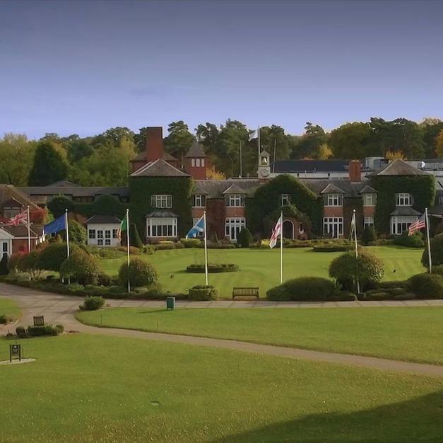 Golf Clubs - UK