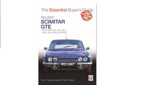 The Essential Buyer's Guide - Reliant Scimitar GTC