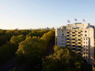 London's Top 10 Luxury Hotels