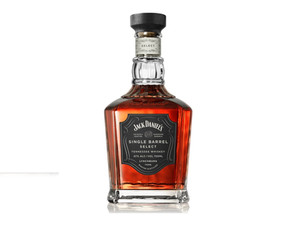 For the one-in-a-hundred - Jack Daniel's Single Barrel Select