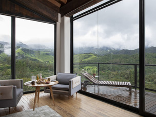 Six Senses Botanique opens in the heart of Brazil