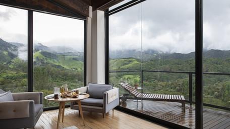 Six Senses Botanique opens in the heart of Brazil
