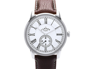 WIN a fabulous watch from emerging British brand, The Camden Watch Company