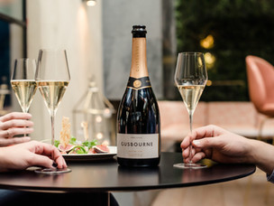 Give the gift of Gusbourne - Award-winning English Sparkling Wines