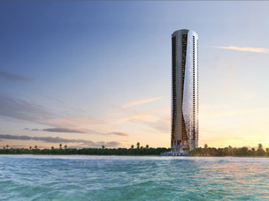 Bentley Motors announces launch of luxury residential tower Bentley Residences in Miami, Florida