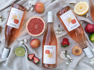 Savor - New vegan wine brand you need to try this summer