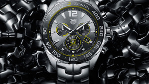 TAG Heuer launches two new timepieces inspired by Ayrton Senna