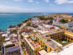 6 Reasons to discover Puerto Rico