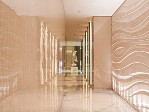 ESPA Life at Corinthia London partners with The Elixir Clinic