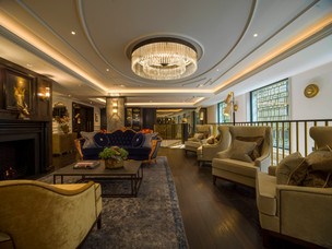 The Guardsman hotel, newly opened in the heart of Westminster