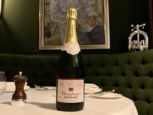 Le Gavroche's selection of gifts for the true epicurean