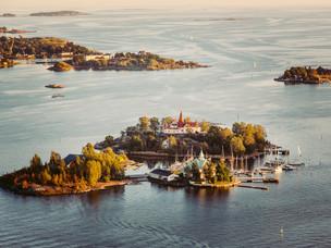 One HEL of an art experience - The Helsinki Biennial