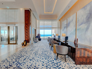 Fairmont Taghazout Bay Morocco opens