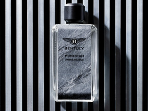 Bentley Momentum Unbreakable a fragrance for the extraordinary man