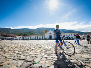 5 of the best cycling routes in Colombia