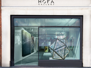 HOFA Gallery launches virtual group exhibition, 'Here and Now'