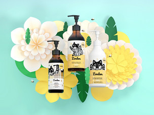 Help the bees with YOPE natural skincare