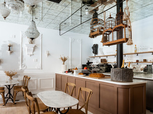 Ollie Dabbous launches sister restaurant HIDEAWAY
