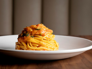 Ready, Sette, Go - to one of the best Italian restaurants in all of London