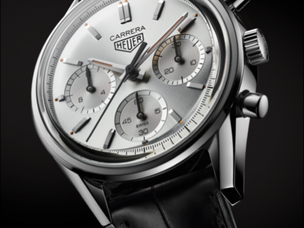 TAG Heuer: 160 years young