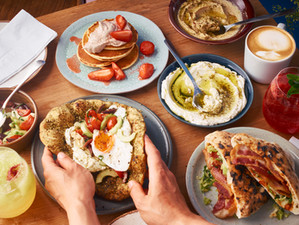 Ebury by Fat Macy's - new neighbourhood restaurant making a difference