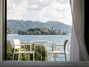 Casa Fantini, Italy announces new food concept and guest 'experiences'