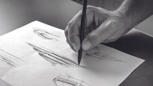 Steel, aluminium and passion: How a bespoke CRN megayacht is born